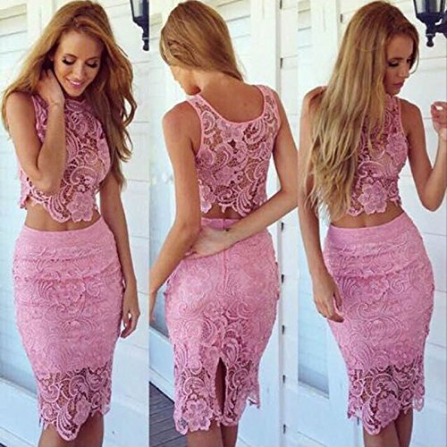 skirts and tops