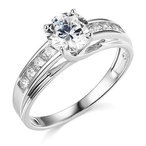 wedding & engagement rings