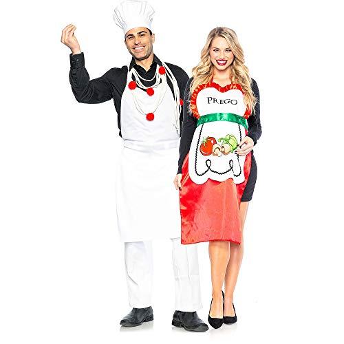 halloween couple costume