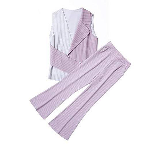 suit and short set